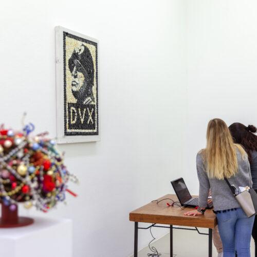 Digitale Hersbtausstellung Kunstverein Hannover // Foto: www.china-hopson.com