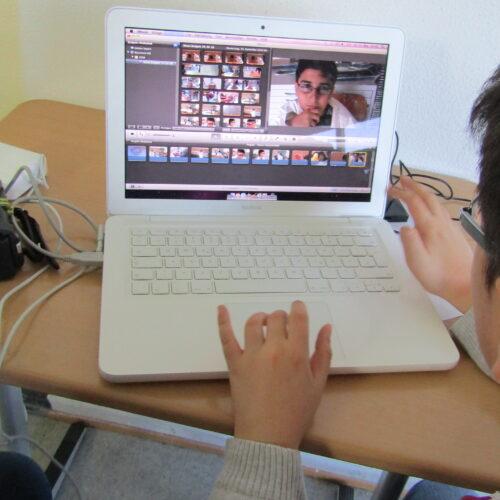 Jugend-Video-Kanal